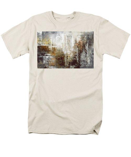 Ancient Archives Men's T-Shirt  (Regular Fit) by Tatiana Iliina