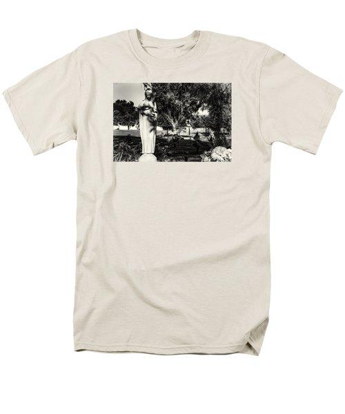 Angel 008 Men's T-Shirt  (Regular Fit) by Michael White