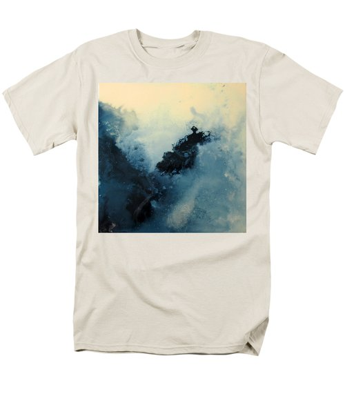 Anomaly Men's T-Shirt  (Regular Fit) by Mary Kay Holladay
