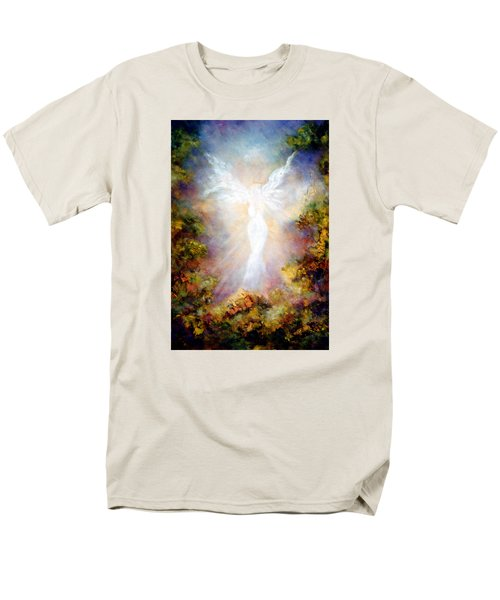 Apparition II Men's T-Shirt  (Regular Fit) by Marina Petro