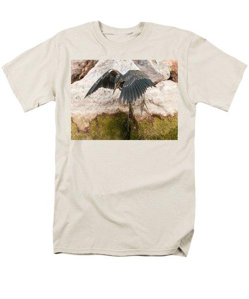 Attack Mode Men's T-Shirt  (Regular Fit) by Tam Ryan