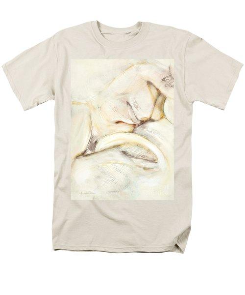Award Winning Abstract Nude Men's T-Shirt  (Regular Fit)