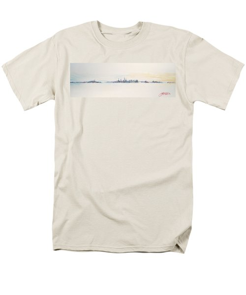 Beautiful Morning Men's T-Shirt  (Regular Fit)