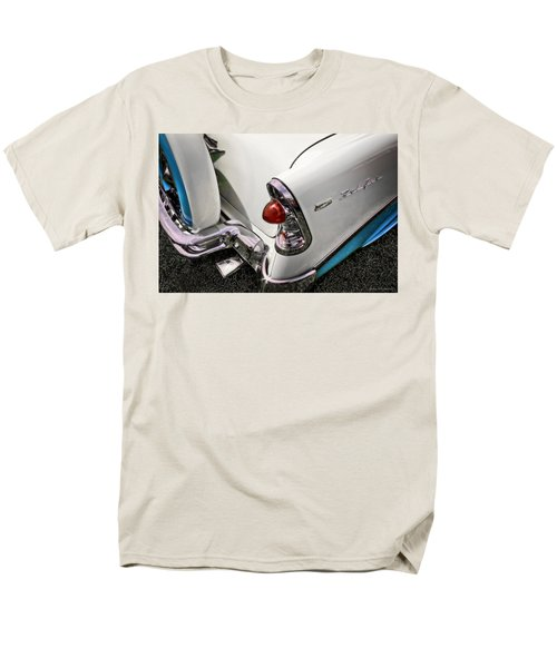 Belair  Two Men's T-Shirt  (Regular Fit) by Jerry Golab
