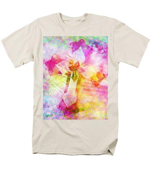 Believe O2 Men's T-Shirt  (Regular Fit) by Robert ONeil