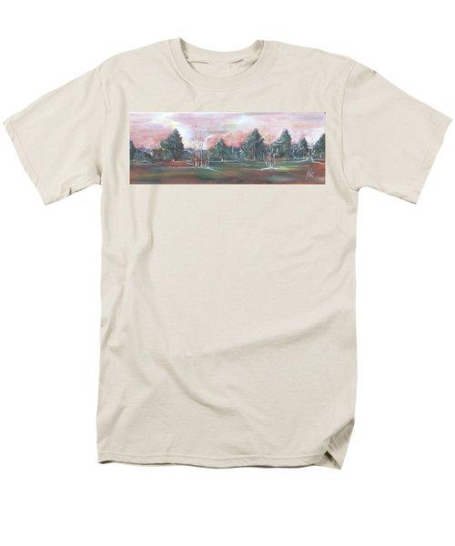 Birch Grove Men's T-Shirt  (Regular Fit)