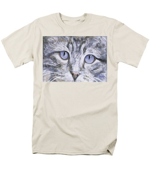 Bisous Men's T-Shirt  (Regular Fit) by Mary-Lee Sanders