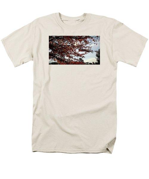 Blister  Men's T-Shirt  (Regular Fit) by Jana E Provenzano