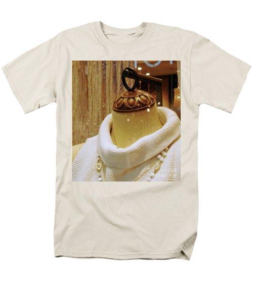 Blvd Vintage Men's T-Shirt  (Regular Fit)