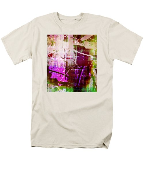 Branching Out Men's T-Shirt  (Regular Fit) by Shawna Rowe