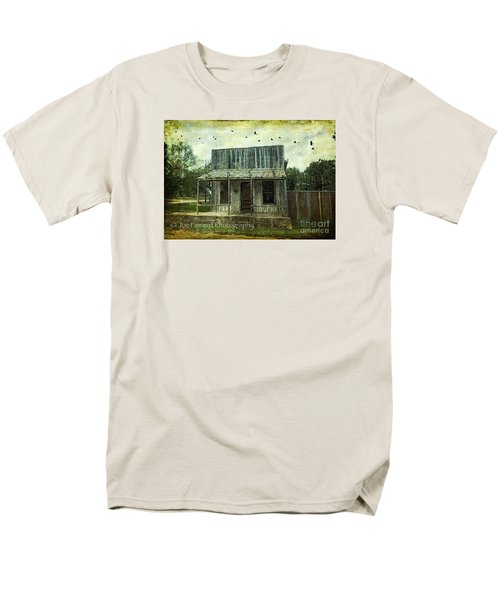 Men's T-Shirt  (Regular Fit) featuring the photograph Central London - No.1127 by Joe Finney