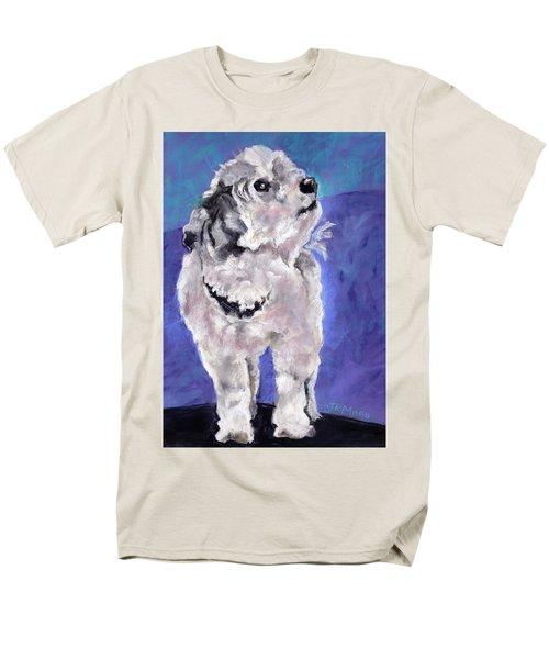 Charlie Men's T-Shirt  (Regular Fit)