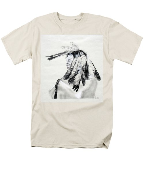 Chief Men's T-Shirt  (Regular Fit)