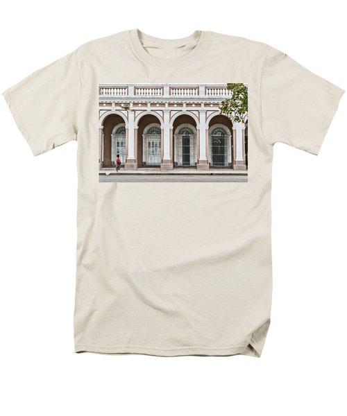 Cienfuegos Arches Men's T-Shirt  (Regular Fit)