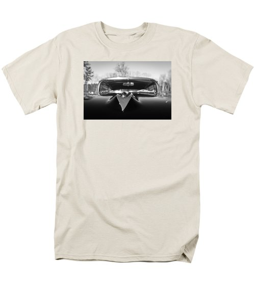 Men's T-Shirt  (Regular Fit) featuring the photograph Classic Buick II by Wade Brooks