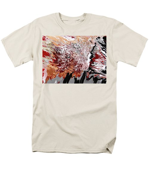 Corporate Men's T-Shirt  (Regular Fit) by Ralph White