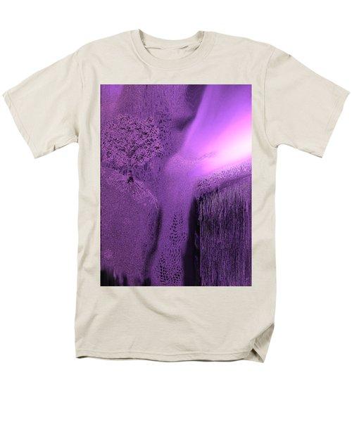 First Light 2 Men's T-Shirt  (Regular Fit) by Yul Olaivar