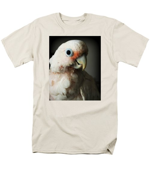 Cozmo Men's T-Shirt  (Regular Fit)