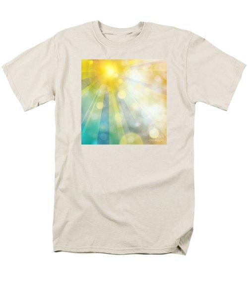 Cute Summer Men's T-Shirt  (Regular Fit) by Atiketta Sangasaeng