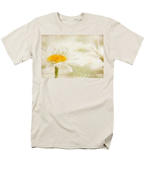 Daisy Men's T-Shirt  (Regular Fit) by Catherine Alfidi