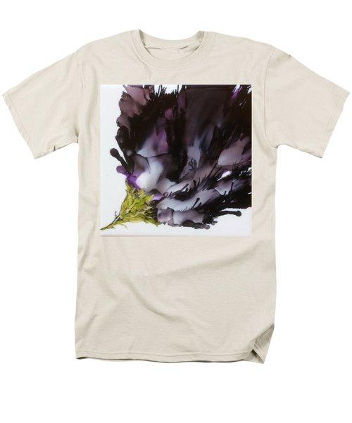 Dark Beauty Men's T-Shirt  (Regular Fit)