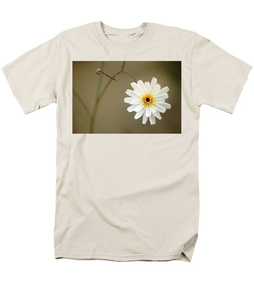 Death Valley Superbloom 104 Men's T-Shirt  (Regular Fit) by Daniel Woodrum