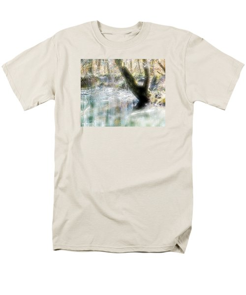 Degenried Switzerland Men's T-Shirt  (Regular Fit) by Mimulux patricia no No