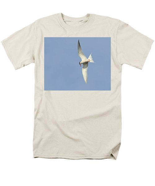Men's T-Shirt  (Regular Fit) featuring the photograph Dive by Tony Beck