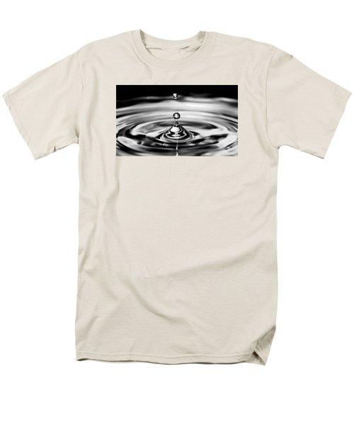 Don't Breathe Men's T-Shirt  (Regular Fit)