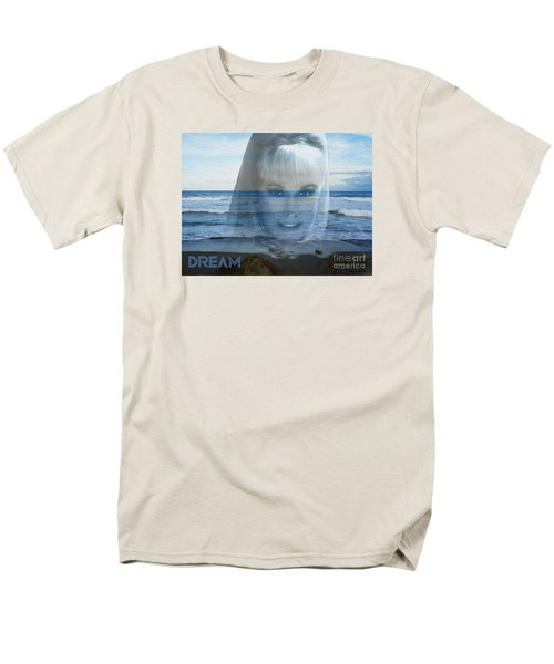 Dream Men's T-Shirt  (Regular Fit) by Megan Dirsa-DuBois