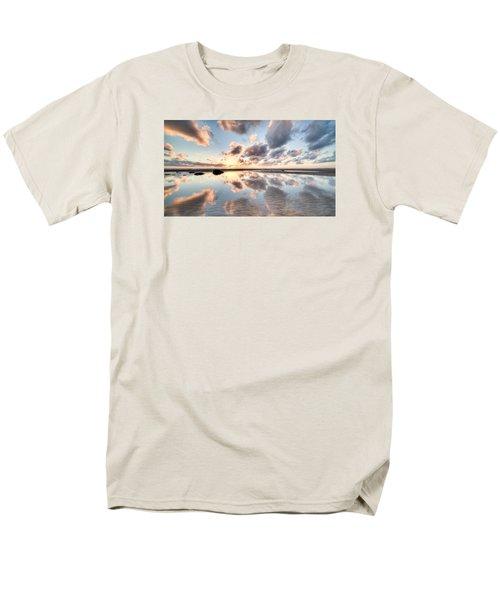 Elliott Calling #1 Men's T-Shirt  (Regular Fit) by Brad Grove