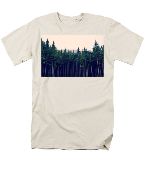 Emerson  Men's T-Shirt  (Regular Fit) by Robin Dickinson