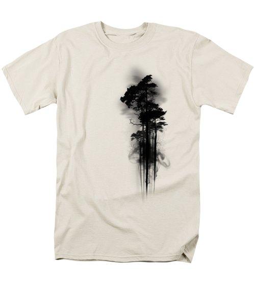 Enchanted Forest Men's T-Shirt  (Regular Fit)
