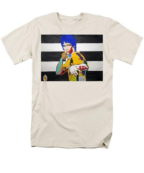 Enter The Dragon Li Men's T-Shirt  (Regular Fit) by Stormm Bradshaw