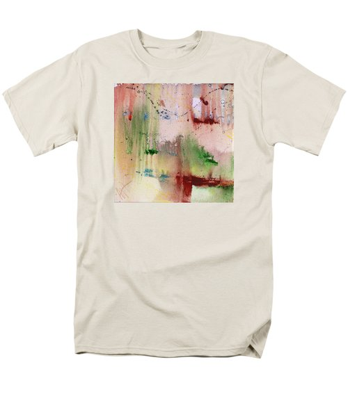 Evaporated Men's T-Shirt  (Regular Fit) by Phil Strang