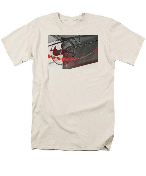 Fan Love Men's T-Shirt  (Regular Fit)