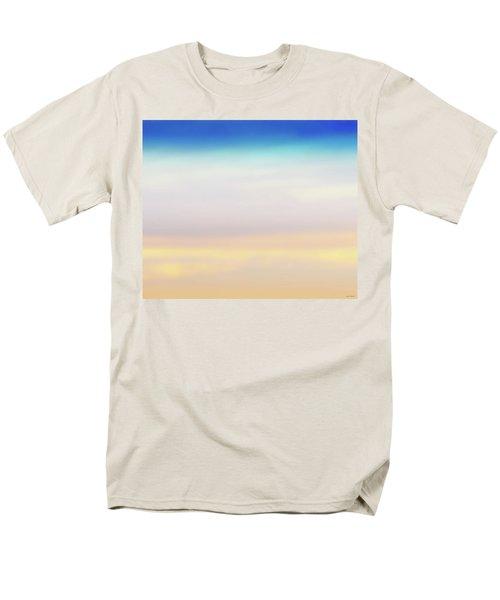Fishers Sky Men's T-Shirt  (Regular Fit) by Glenn Gemmell