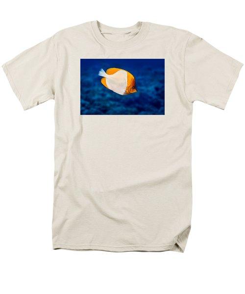 Fla-150811-nd800e-26087-color Men's T-Shirt  (Regular Fit) by Fernando Lopez Arbarello