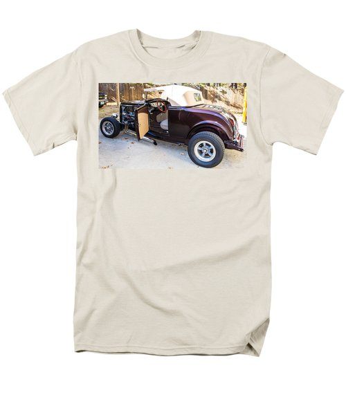 Ford Coupe Men's T-Shirt  (Regular Fit) by Shannon Harrington