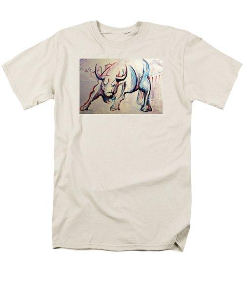 Foundation Of Finance Men's T-Shirt  (Regular Fit) by John Jr Gholson