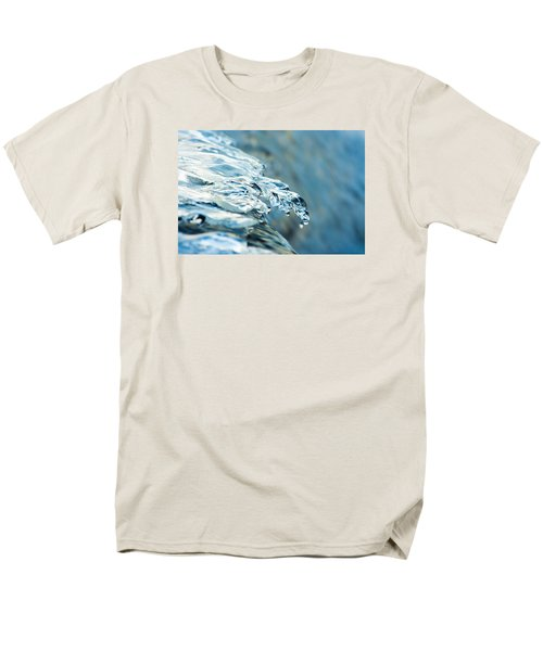 Fox River 03 Men's T-Shirt  (Regular Fit)