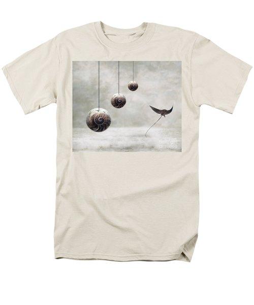 Free Men's T-Shirt  (Regular Fit) by Jacky Gerritsen