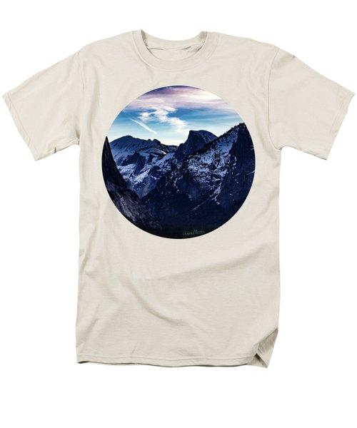 Frozen Men's T-Shirt  (Regular Fit) by Adam Morsa