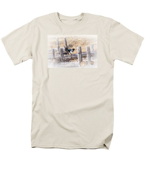 Gettin Jiggy Widit Men's T-Shirt  (Regular Fit) by Daniel Hebard