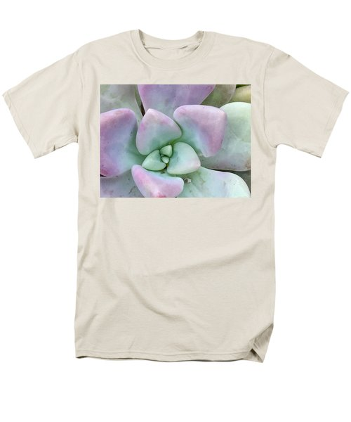 Ghost Plant Men's T-Shirt  (Regular Fit) by Russell Keating