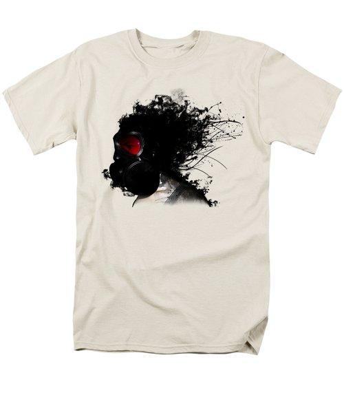 Ghost Warrior Men's T-Shirt  (Regular Fit) by Nicklas Gustafsson