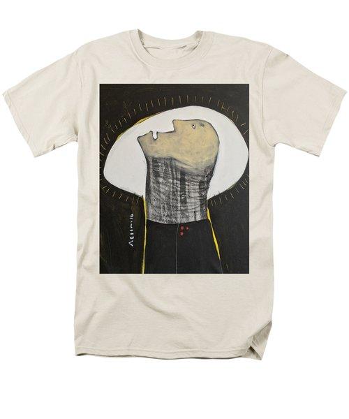 Gigantes No. 16 Men's T-Shirt  (Regular Fit)