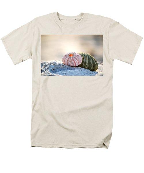 Gone Shelling Men's T-Shirt  (Regular Fit) by Melanie Moraga