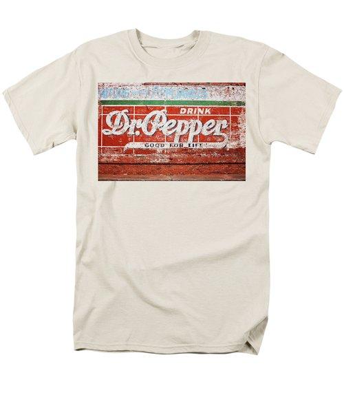Good For Life  Men's T-Shirt  (Regular Fit) by Toni Hopper