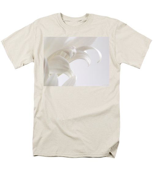 Grace Men's T-Shirt  (Regular Fit) by Lauren Radke